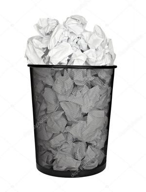 környezetbarát nyomtatás szelektíven