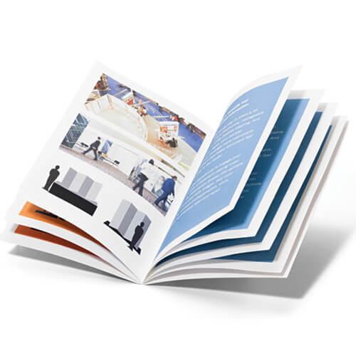 Tézisfüzet, füzet nyomtatás