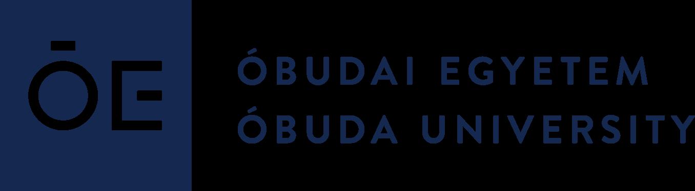 Óbudai Egyetem logója